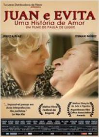 Juan e Evita - Uma História de Amor