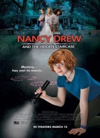 Nancy Drew e o Mistério da Escada