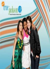 True Jackson VP - 1ª Temporada