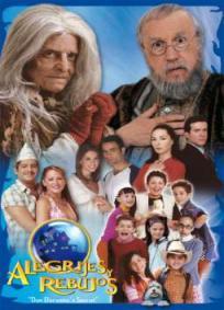 Alegrifes e Rabujos (TV)