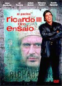 Ricardo III, um Ensaio