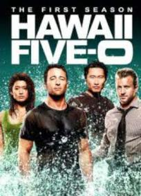 Hawaii Five-0 - 1ª Temporada