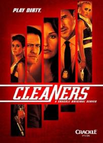 Cleaners - 1ª Temporada