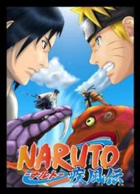 Naruto 4 - Naruto Shippuden 2 - Laços
