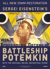O Encouraçado Potemkin