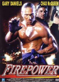 Firepower - Inferno em Los Angeles