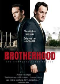 Brotherhood - 2ª Temporada