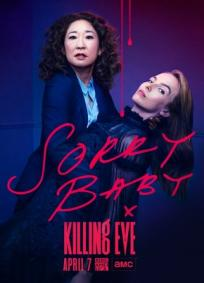 Killing Eve - 2ª Temporada