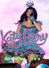 Katy Perry - Live Rock in Rio