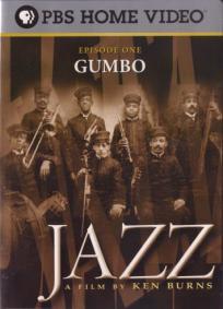 Jazz - Gumbo