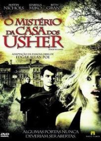 O Mistério da Casa dos Usher