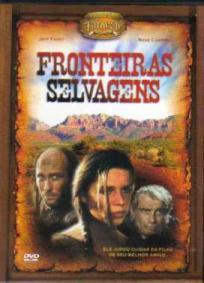 Fronteiras Selvagens