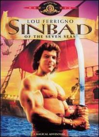 Sinbad e os Sete Mares