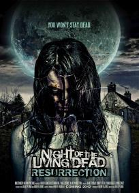 A Noite dos Mortos-Vivos - Ressurreição