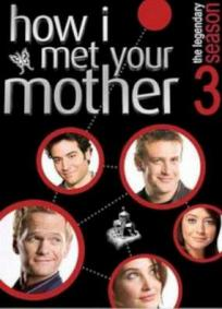 How I Met Your Mother - 3ª Temporada