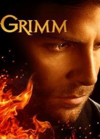Grimm 5º Temporada