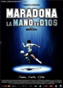 Maradona - A Mão de Deus