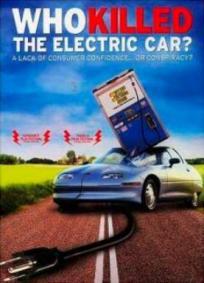 Quem Matou o Carro Elétrico?