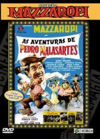 As Aventuras de Pedro Malasartes