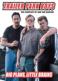 Trailer Park Boys 2ª Temporada