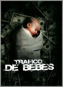 Tráfico de Bebês