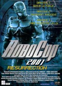 Robocop - Ressurreição