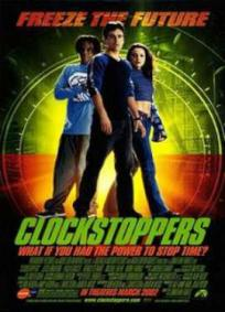 Clockstoppers - O Filme