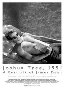 Joshua Tree, 1951 - Um Retrato de James Dean