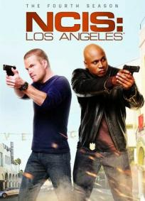 NCIS - Los Angeles - 4ª Temporada