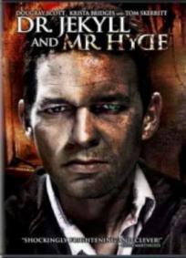 Dr. Jekyll e Mr. Hyde - O Médico e o Monstro