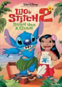 Lilo e Stitch 2 - Stitch Deu Defeito!
