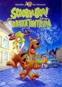 Scooby-Doo e o Fantasma da Bruxa | Bruxa Fantasma