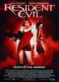 Resident Evil - O Hóspede Maldito