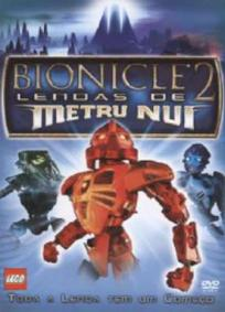Bionicle 2 - Lendas de Metru Nui