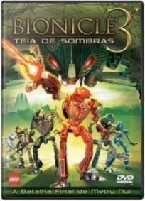 Bionicle 3 - Teia de Sombras