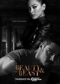 Beauty and the Beast - 2ª Temporada