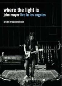 Where The Light Is - John Mayer Live in Los Angeles