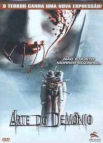 Arte do Demônio