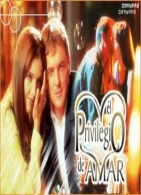 O Privilégio de Amar (TV)