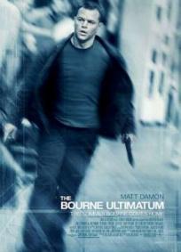 O Últimato Bourne