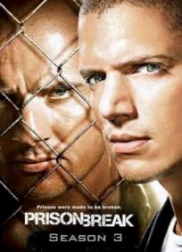 Prison Break - 3ª Temporada