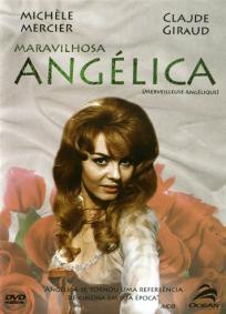 Maravilhosa Angélica