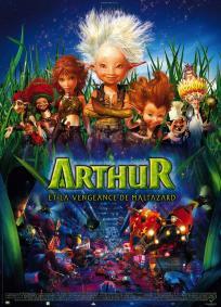 Arthur e a Vingança de Malthazard