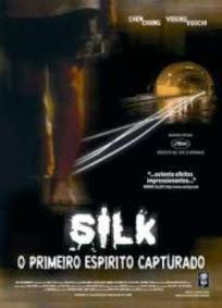 Silk - O Primeiro Espírito Capturado