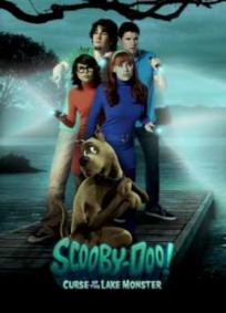 Scooby-Doo - A Maldição do Monstro do Lago