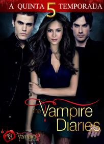 Diário de Vampiro - 5ª Temporada