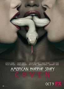 American Horror Story - 3ª Temporada