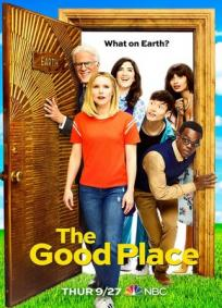 The Good Place - 3ª Temporada