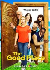 The Good Place - 3ª Temporada