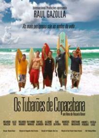 Os Tubarões de Copacabana